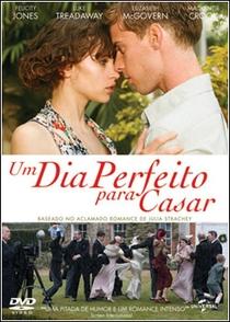 Um Dia Perfeito para Casar - Poster / Capa / Cartaz - Oficial 3