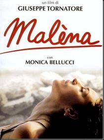 Malena - Poster / Capa / Cartaz - Oficial 2