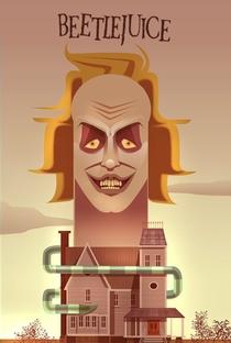 Os Fantasmas Se Divertem - Poster / Capa / Cartaz - Oficial 8