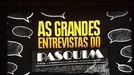As Grandes Entrevistas do Pasquim (As Grandes Entrevistas do Pasquim)