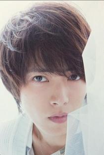 Yamashita Tomohisa - Poster / Capa / Cartaz - Oficial 6