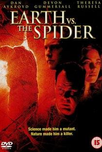 A Maldição da Aranha - Poster / Capa / Cartaz - Oficial 3