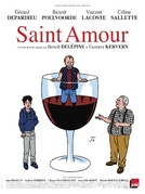 Saint Amour: Na Rota do Vinho (Saint Amour)