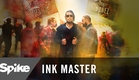 Let The Battle Begin: Peck Vs Nuñez - Ink Master, Season 8