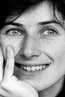 Chantal Akerman - Poster / Capa / Cartaz - Oficial 4