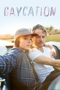 Gaycation (1ª Temporada) - Poster / Capa / Cartaz - Oficial 1