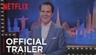 Jimmy Carr: The Best of Ultimate Gold Greatest Hits | Official Trailer [HD] | Netflix