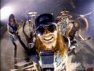 Guns N' Roses - Garden Of Eden (clipe) (Guns N' Roses - Garden Of Eden [Official Music Video])