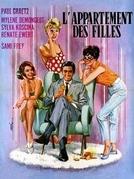 3 Mulheres para um Homem (L'appartement des filles)