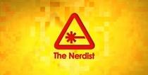 The Nerdist (2ª Temporada) - Poster / Capa / Cartaz - Oficial 1