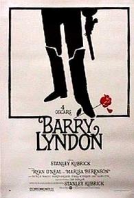 Barry Lyndon - Poster / Capa / Cartaz - Oficial 8