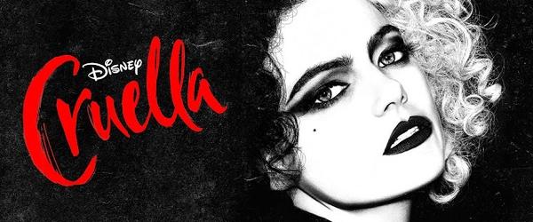 Cruella (2021) - Crítica