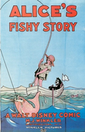 Alice's Fishy Story (Alice's Fishy Story)