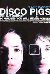 Disco Pigs - Poster / Capa / Cartaz - Oficial 2
