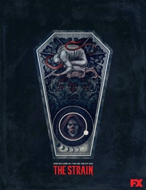 The Strain (2ª Temporada) - Poster / Capa / Cartaz - Oficial 6