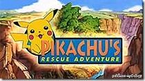 Pikachu ao Resgate - Poster / Capa / Cartaz - Oficial 2