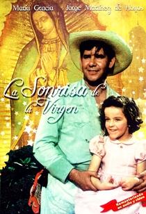 La sonrisa de la Virgen - Poster / Capa / Cartaz - Oficial 1