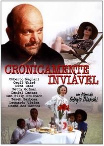 Cronicamente Inviável - Poster / Capa / Cartaz - Oficial 6