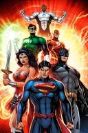 Liga da Justiça - Parte 2