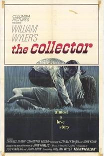O Colecionador - Poster / Capa / Cartaz - Oficial 2