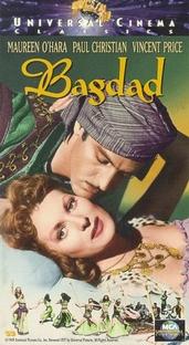 Bagdad - Poster / Capa / Cartaz - Oficial 2