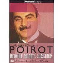 O Natal de Poirot - Poster / Capa / Cartaz - Oficial 1