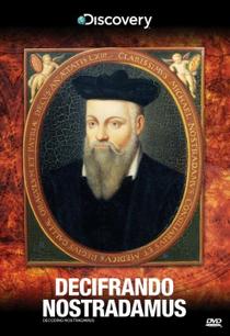 Decifrando Nostradamus - Poster / Capa / Cartaz - Oficial 1