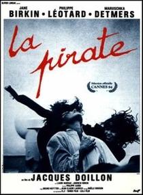 La Pirate  - Poster / Capa / Cartaz - Oficial 1