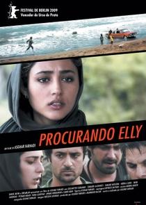 À Procura de Elly - Poster / Capa / Cartaz - Oficial 2