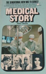 Medical Story - Poster / Capa / Cartaz - Oficial 1