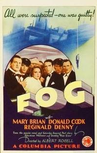 Fog - Poster / Capa / Cartaz - Oficial 3