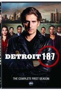 Detroit 1-8-7 - Poster / Capa / Cartaz - Oficial 1