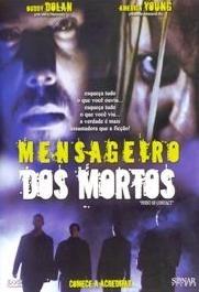 Mensageiro dos Mortos - Poster / Capa / Cartaz - Oficial 1