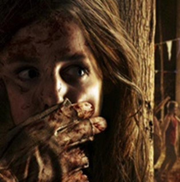 ".: Trailer de ""Wrong Turn 5: Bloodlines"""
