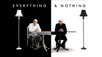 Tudo e Nada - Poster / Capa / Cartaz - Oficial 1