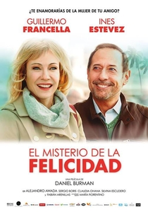 O Mistério da Felicidade - Poster / Capa / Cartaz - Oficial 1