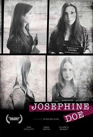 Josephine Doe - Poster / Capa / Cartaz - Oficial 1