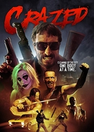 Crazed (Fury: The Tales of Ronan Pierce)