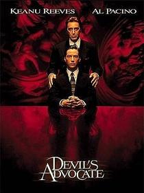 Advogado do Diabo - Poster / Capa / Cartaz - Oficial 3