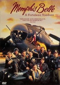 Memphis Belle - A Fortaleza Voadora - Poster / Capa / Cartaz - Oficial 3