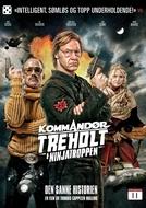 Comandante Treholt e Sua Tropa de Ninjas (Kommandør Treholt & ninjatroppen)