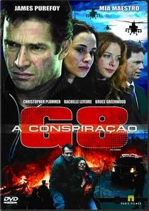 G8 - A Conspiração - Poster / Capa / Cartaz - Oficial 1