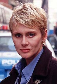 Andrea Thompson (I)