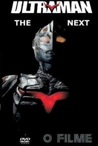 Ultraman - O Filme - Poster / Capa / Cartaz - Oficial 2