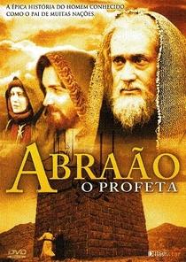 Abraão - O Profeta - Poster / Capa / Cartaz - Oficial 1
