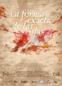 La forma exacta de las islas - Poster / Capa / Cartaz - Oficial 1
