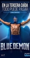 Demônio azul (3° Temporada) (Blue Demon (Season 3))