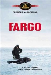 Fargo - Uma Comédia de Erros - Poster / Capa / Cartaz - Oficial 2