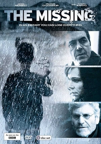 The Missing (1ª Temporada) - Poster / Capa / Cartaz - Oficial 2
