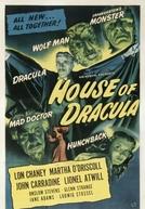 A Casa de Dracula